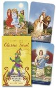 Llewellyn's Classic Tarot Mini Cards - Eugene Smith, Barbara Moore